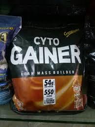 weight gainer supplement