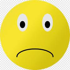 smiley emoticon frown sad emoji png