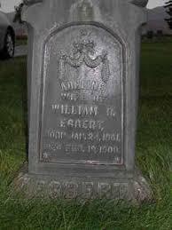 Adeline Price Egbert (1861-1900) - Find A Grave Memorial