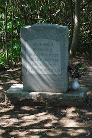 Alvin Smith Grave Marker | Jamie D Johnson | Flickr