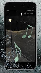 خلفيات مطر متحركه For Android Apk Download