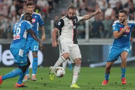 Napoli Juventus streaming diretta live: come seguire la partita online