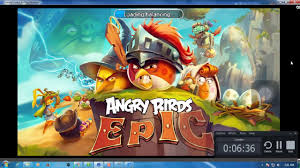 How to hack Angry Birds EPIC Non JB