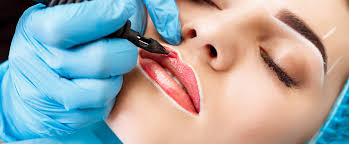 permanent makeup removal corrections