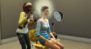 the sims 4 actor career get famous