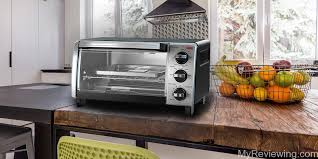 the best toaster oven reviews in 2019