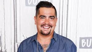 Aáron Sánchez Dishes on His New Gig as a MasterChef Judge!