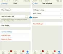 wallpaper for whatsapp iphone hd