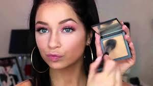 celebrity makeup beauty