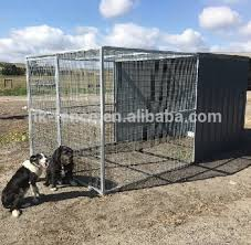 4x50x100 Wire Mesh Dog Cage Round Square Tube Dog Kennel Large Outdoor Dog Pens Kennel House For Sale Buy Wire Mesh Fencing Dog Kennel 6ft Dog Kennel Cage Welded Wire Dog Kennels Product On Alibaba Com