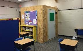 Iowa S Little Dungeons For Kids Is It Ever Ok To Lock A Child In A Box Progressive Org