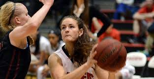 Abby Jones - Women's Basketball - Pacific University Athletics
