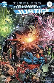 Amazon | Justice League (2016-2018) #18 (English Edition) [Kindle edition]  by Hitch, Bryan, Pasarin, Fernando, Ryan, Matt, Anderson, Brad, Pasarin, Fernando,  Ryan, Matt, Anderson, Brad | Superheroes | Kindleストア