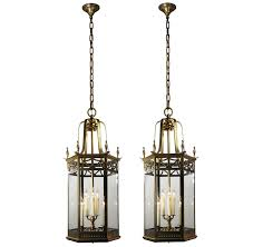 antique brass pendant lights