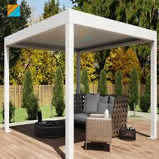 3x6 factory patio louver roof