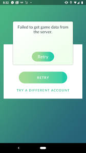 Pokémon GO is locking out users after scanning through internal ...