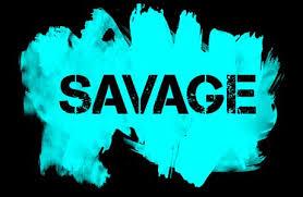 savage logo wallpaper images e993