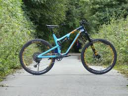 rocky mountain bicycles alude carbon