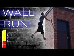how to wall run parkour tutorial