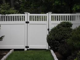 Pvc Fence Prices Ireland How To Build A Roof Over A Porch On A Trailer Vinyl Fence Fence Installation Cost Vinyl Fence Panels