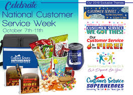 customer service week gifts for