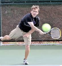 Edwards enjoying first season as tennis coach - Sedona Red Rock News