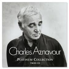 Charles Aznavour | Music songs, Beautiful songs, Music love