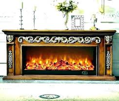 electric fireplace home depot styleid co