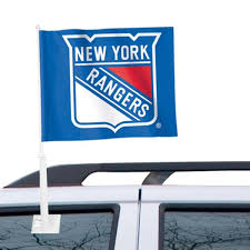 New York Rangers Car Decor Rangers Car Magnets Stickers Lids Com