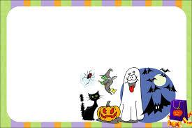 Halloween Tarjetas Para Imprimir Gratis Ideas Y Material