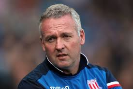 Paul Lambert appointed Ipswich manager days after Paul Hurst was ...