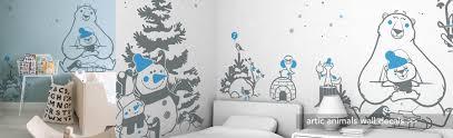 Wall Murals Childrens Decal For Toddler Room Bedroom Kids Art Baby Family Decor Living Nursery Vamosrayos