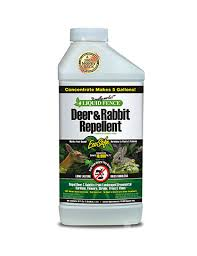 Liquid Fence Repellent Concentrate 40 Oz Holland Bulb Farms 62106