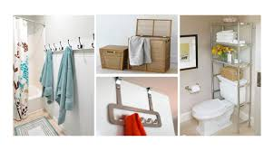 space to your small apartment bathroom