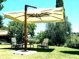 patio tilt outdoor umbrella umbrellas