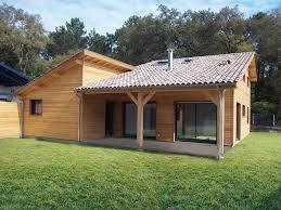 votre maison neuve à ossature bois
