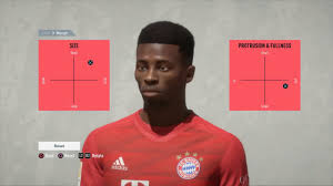 Alphonso Davies FIFA 20 Pro clubs look alike tutorial