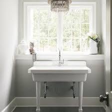 2 leg pedestal bathroom sink design ideas