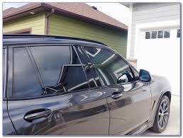 adjustable window tint home car