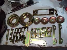 home anodizing kits club cobra