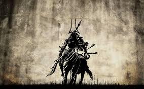 cool samurai desktop wallpapers top