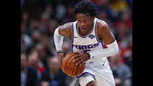 De'Aaron Fox is TOO FAST | 2018 Transition Mix for Kings PG - YouTube