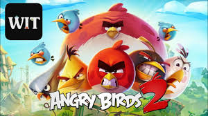 Angry Birds 2 v2.40.2 Mod Apk With Unlimited Money and 3 Star Hack ...