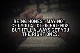 best collection of honesty quotes