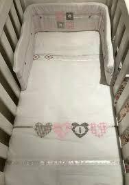 baby cot bedding westville gumtree