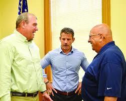 Rep. Kinzinger files for sixth term in U.S. House   Bureau County Republican