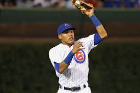 Cubs Addison Russell suspended 40 games under Domestic Violence ...
