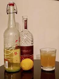 limoncello rye sour scotch scones
