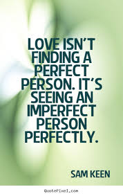 imperfect people quotes on quotestopics