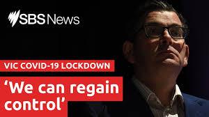 prepare for lockdown I SBS News ...